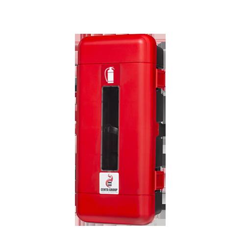 Fire Extinguisher Plastic Cabinet Italian