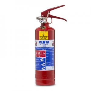 2.5kg DCP Fire Extenguisher